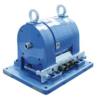 WB Series Eddy-Current Dynamometers
